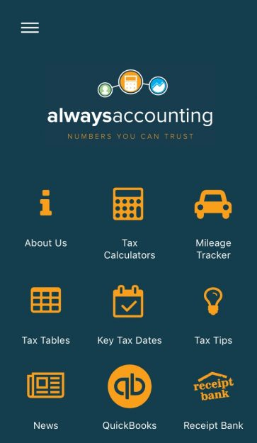 Always Accounting app